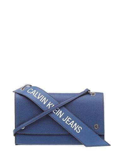 Calvin Klein Omuz Çantası Mavi